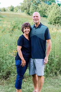 Todd and Deb have proudly served Illinois in McLean County and DeWitt County since 1999!
