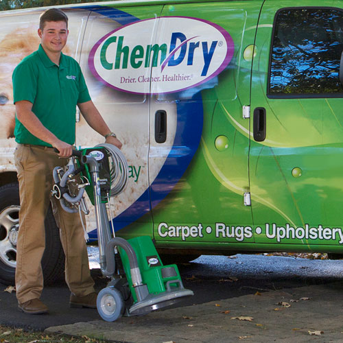 Trust Chem-Dry of Central Illinois with your carpet and upholstery cleaning service needs, we eliminate up to 98% of bacteria